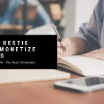Business Bestie Brunch: How To Monetize Your Blog